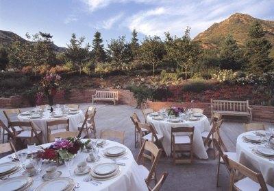 Red Butte Garden - Salt Lake City, UT Wedding Venue