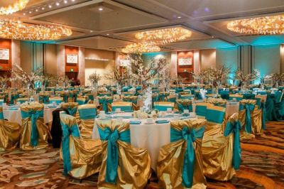 REA Events & Designs - Event Rentals - Honolulu, HI - WeddingWire