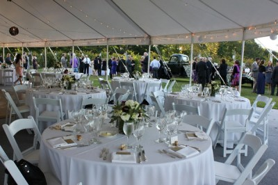Priam Vineyards - Colchester, CT Wedding Venue