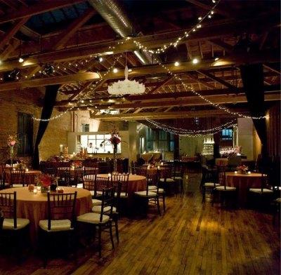Berg Event Space - Kansas City, MO Wedding Venue