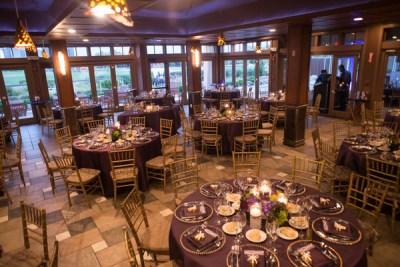 Liberty House - Jersey City, NJ Wedding Venue