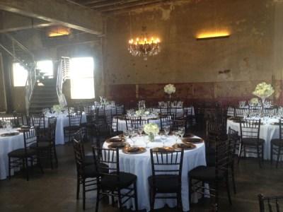 The Urban Event - Kansas City, MO Wedding Venue