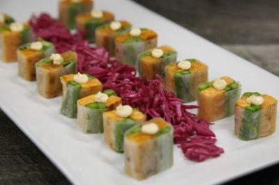 Dining Innovations - Catering - Asheville, NC - WeddingWire