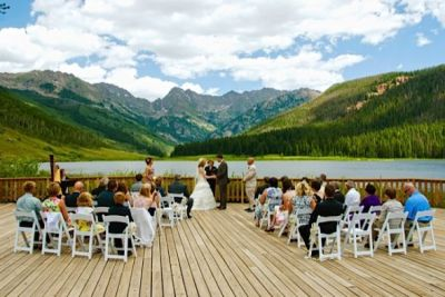 Our Vail, Colorado Destination Wedding! - Weddingbee