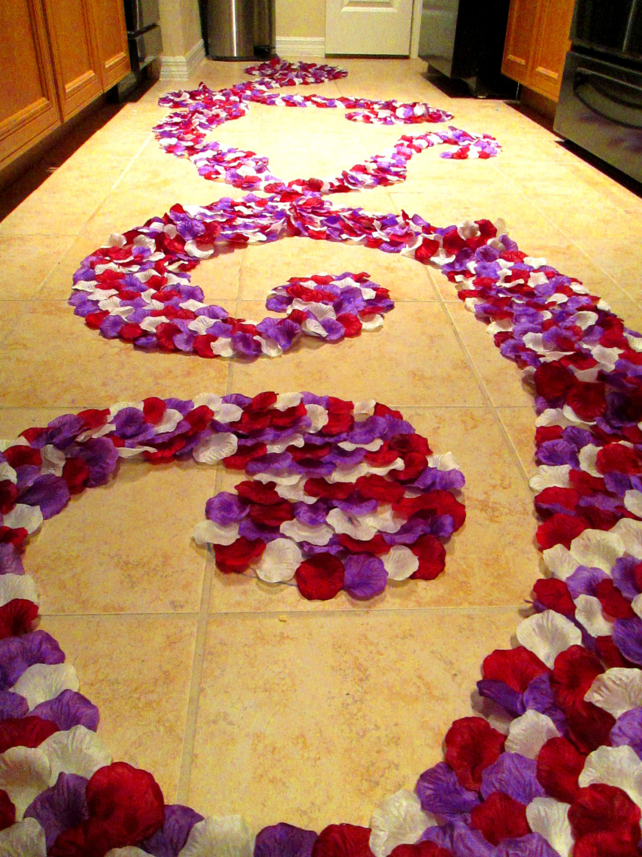 rose petal aisle runners 2 wedding aisle runner ROSE PETAL AISLE RUNNERS