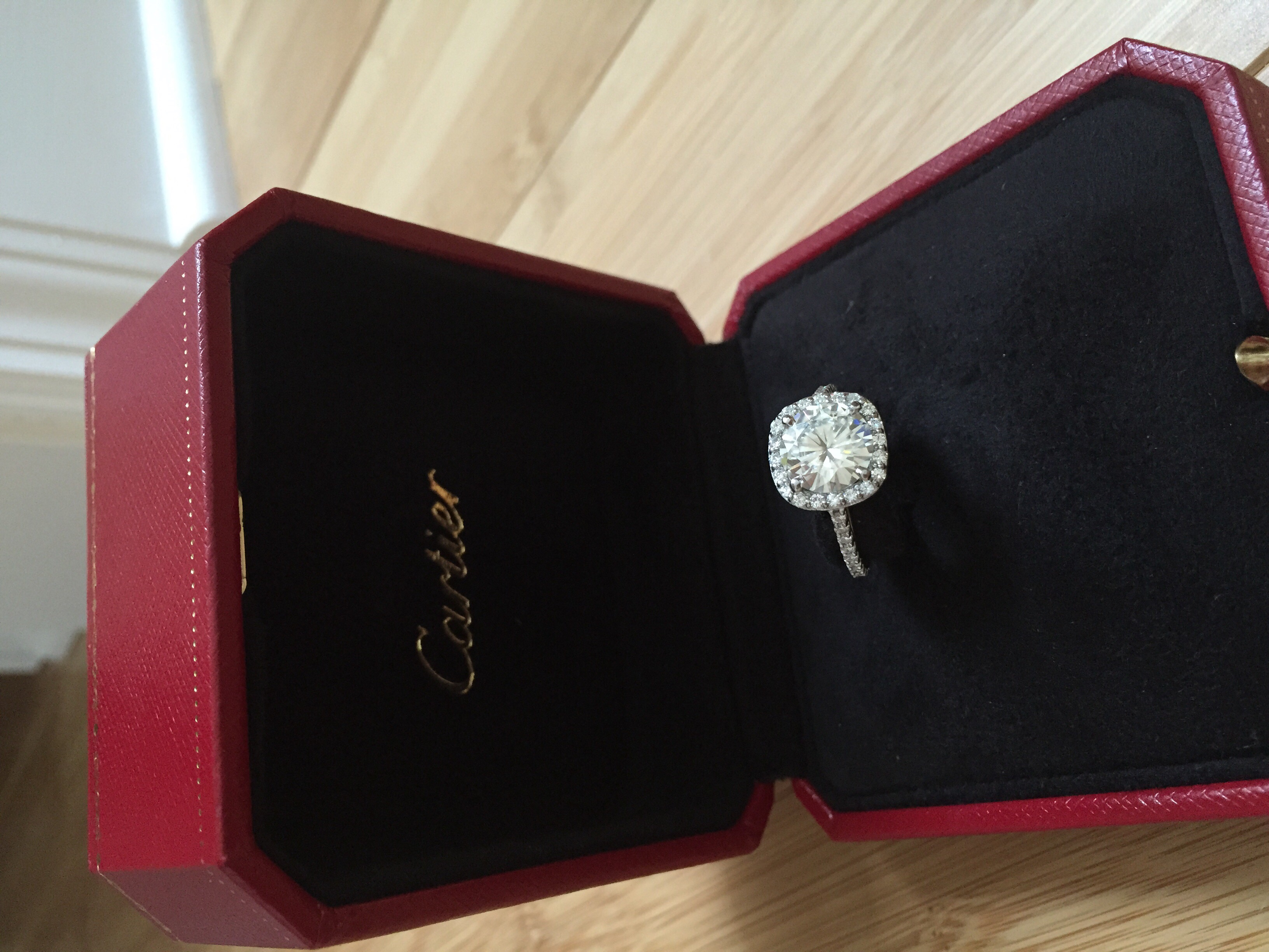 cartier engagement ring cartier wedding rings Post 2