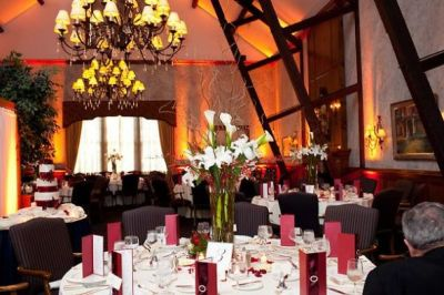 Modern/unique wedding venues in norther New Jersey