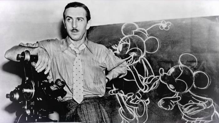 Watch Walt Disney   American Experience   Official Site   PBS