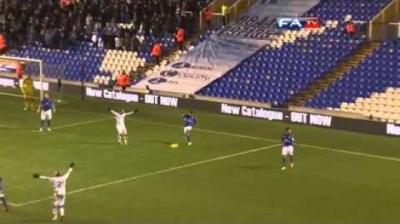 Birmingham City vs Leeds United highlights (1-2)