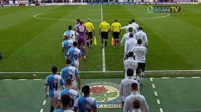 Blackburn Rovers vs Leeds United highlights (2-1)