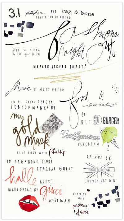 Whimsical lettering inspiration | Wedding Inspiration ...
