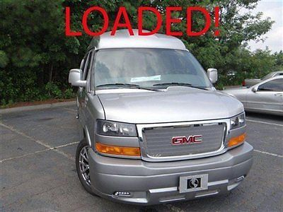 GMC Savana for Sale   Page  11 of 29   Find or Sell Used Cars     Savana cargo van      Gmc savana cargo van 135  039  upfitter