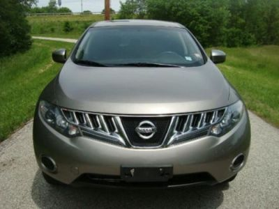 Sell used 2010 Nissan Murano SL in 810 Nicola Lane, OFallon, Missouri, United States, for US ...