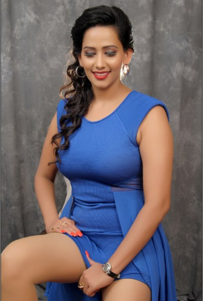 Sanjana Singh Latest Photoshoot | 25CineFrames