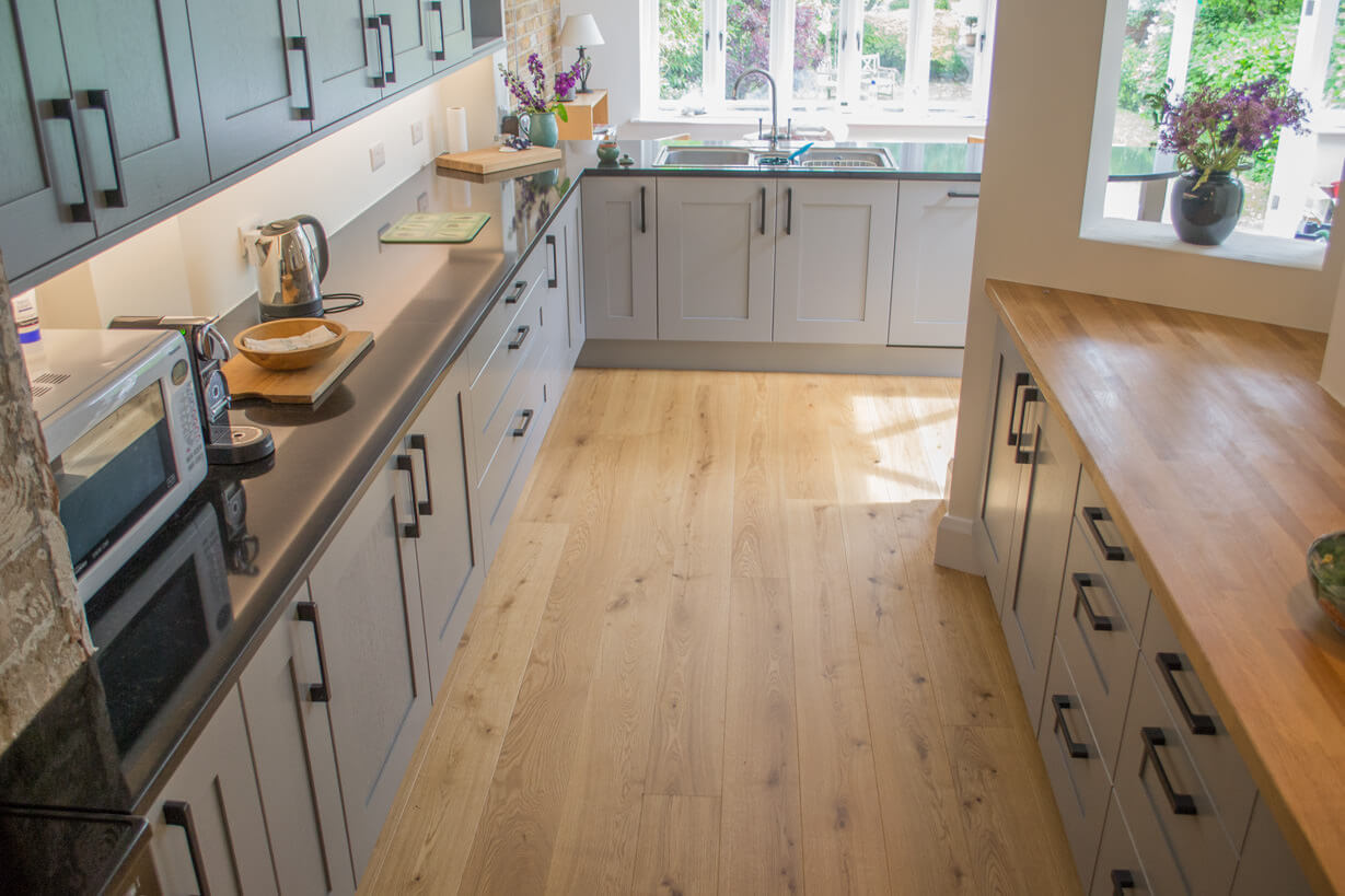 kitchen wood flooring kitchen wood floors Flooring Kitchen Wood Flooring