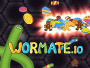 Wormate io   Play The Free Game Online Play The Game Now