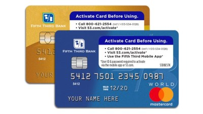 Activate Card | Fifth Third Bank