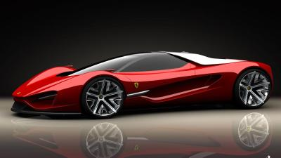 Ferrari Most Expensive Cars-Wallpapers - My Site