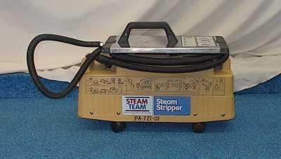Eau Claire A-1 Express Rental Center - Wallpaper Steamer