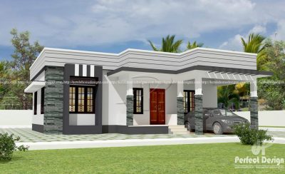 A Dream Home for Approximate Cost Rs 7 Lakhs | Acha Homes