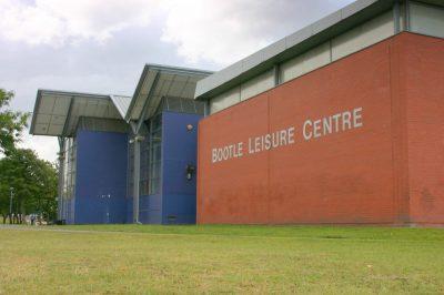 Bootle Leisure Centre - Active Lifestyles Sefton