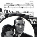 Por Una Cabeza – Piano Sheet Music Download