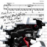"""Another Brick in the Wall"" – Sheet Music Download"