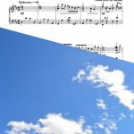 """Air"" – Sheet Music Download"