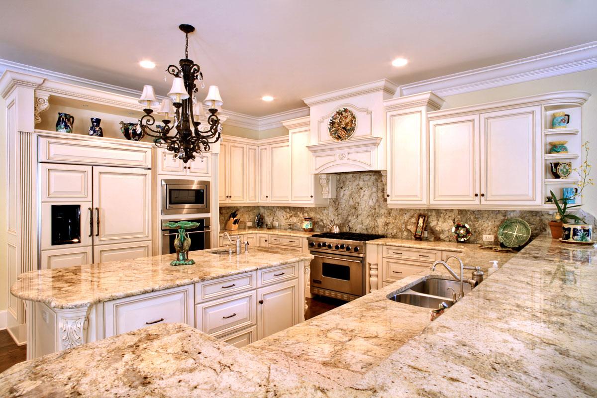 granite kitchen granite countertops