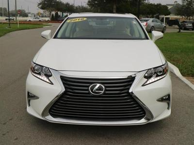 Qatar Looking to Sell my 2016 LEXUS ES 350 One-Owner - Cars - Buy, Sell, Rent, New and Used Cars ...