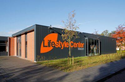 Gymzaal en Lifestyle Center Marum - Aan de Stegge Twello