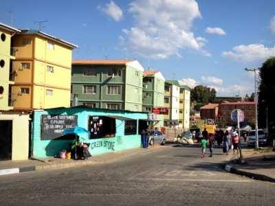 Township Life: Meet Alexandra, South Africa - Adventurous ...