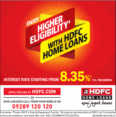 Hdfc Home Loan Interest Rate For Female | Flisol Home