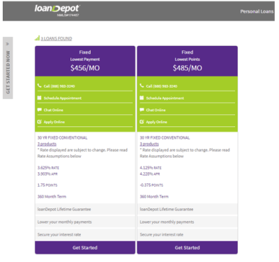 loanDepot Reviews | Details: Pros, Cons, Complaints & Mortgage Review – AdvisoryHQ