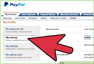 How to Transfer Money Between PayPal, Bank Accounts, and Debit, Prepaid, and Credit Cards ...