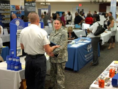 Job Sites For Veterans