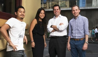 P2P lender MoneyPlace execs at the forefront of a $50b industry | afr.com