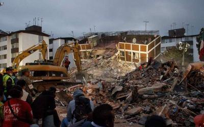 Sigue aumentando la cifra de muertos por el sismo del 19S, van 358 sismo-19-de-septiembre-2017 ...