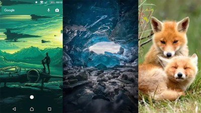 10 best collections of HD Android wallpapers and QHD Android wallpapers! - AIVAnet