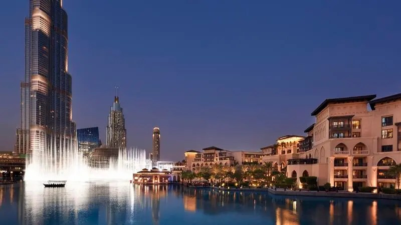 Summer Like Never Before in Dubai With Emaar Hospitality Group's Exceptional Stay Packages | Al ...