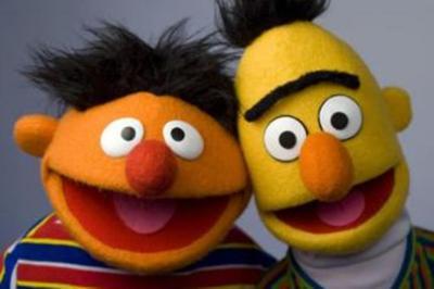 Bert And Ernie Quotes. QuotesGram