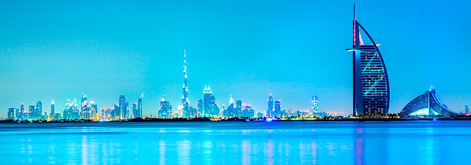 United Arab Emirates Tours