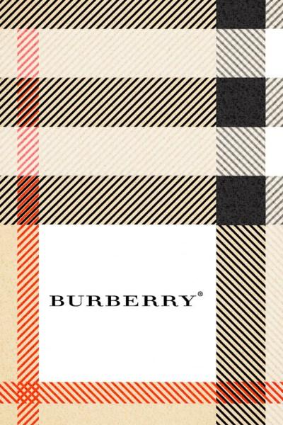 Burberry iPhone Wallpaper HD