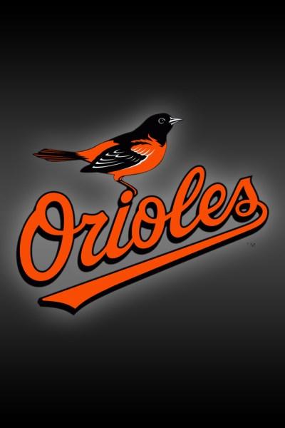 Baltimore Orioles iPhone Wallpaper HD