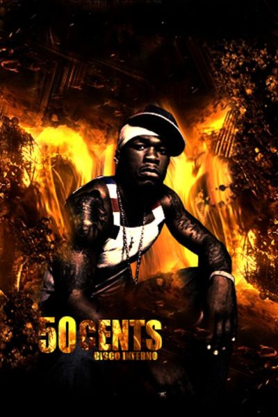 50 Cent iPhone Wallpaper HD