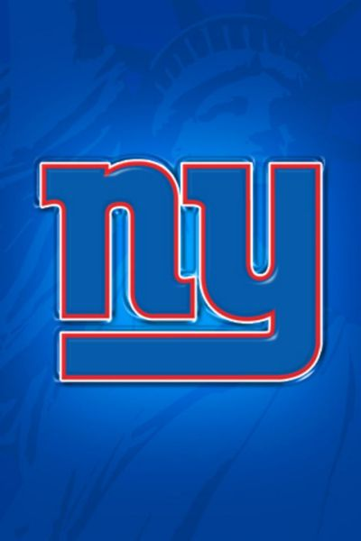 New York Giants iPhone Wallpaper HD