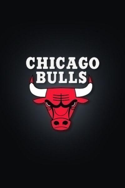 Chicago Bulls iPhone Wallpaper HD