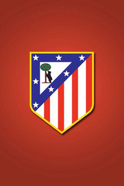Atletico de Madrid iPhone Wallpaper HD