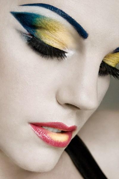 Fashion Makeup iPhone Wallpaper HD