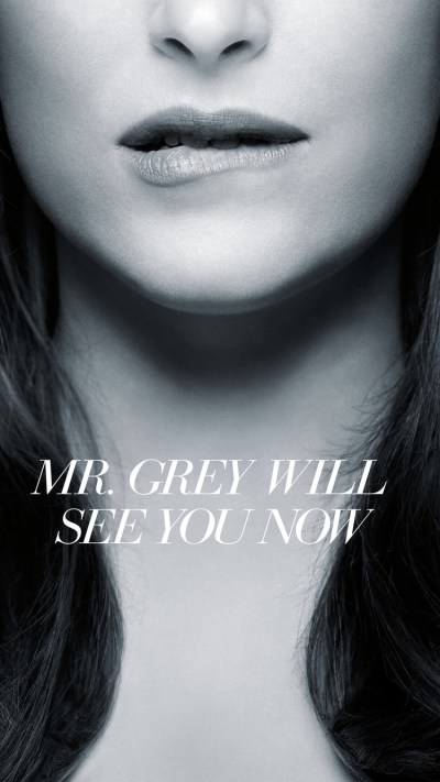 Fifty Shades of Grey iPhone Wallpaper HD